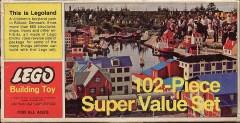Лего 102