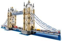 Random set of the day: Tower Bridge