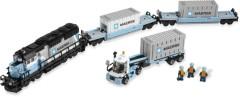 Maersk Train