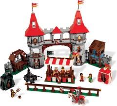 Lego 10223 Королевский рыцарский турнир