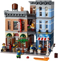 Brickset Awards 2015