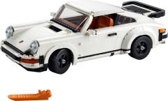 Porsche 911 revealed!