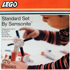 Lego 103 Imagination Standard Set 3