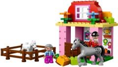 Лего 10500