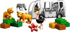 Лего 10502