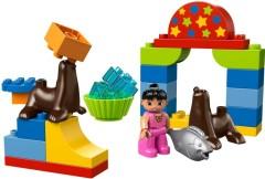 Lego 10503 Circus Show
