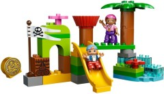 Lego 10513 Never Land Hideout
