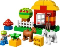 Lego 10517 My First Garden