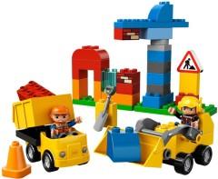 Лего 10518