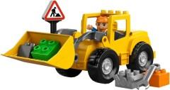 Лего 10520