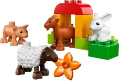 Lego 10522 Farm Animals