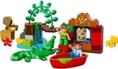 Lego 10526 Peter Pan