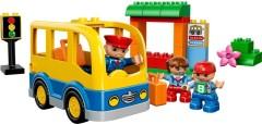 Лего 10528 Школьный автобус