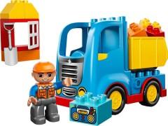 Lego 10529 Truck