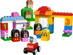 Lego 10531 Mickey Mouse and Friends