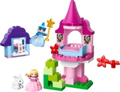 Lego 10542 Sleeping Beauty's Fairy Tale