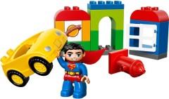 Lego 10543 Superman Rescue