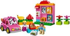 Lego 10546 My First Shop