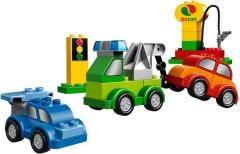 Лего 10552