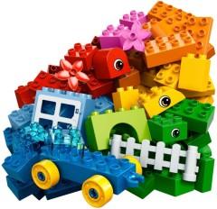 Лего 10555