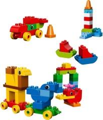 Lego 10565 Creative Suitcase