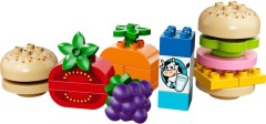 Lego 10566 Creative Picnic