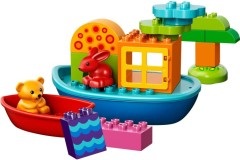 Lego 10567 Toddler Build and Boat Fun
