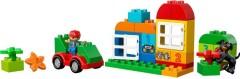 Лего 10572 Механик