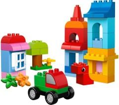 Lego 10575 Creative Building Cube