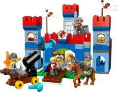 Lego 10577 Big Royal Castle
