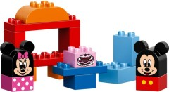 Lego 10579 Clubhouse Cafe