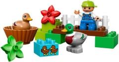 Лего 10581 Уточки в лесу