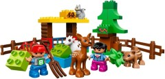 Lego 10582 Animals