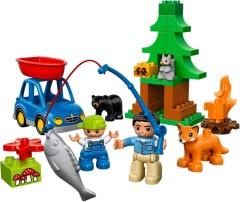 Lego 10583 Fishing Trip