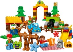 Lego 10584 Forest