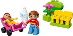 Lego 10585 Mom and Baby