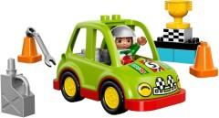Lego 10589 Rally Car