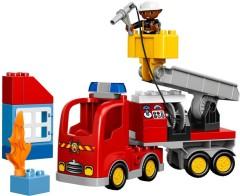 Лего 10592
