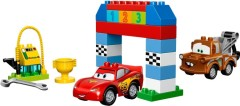 Lego 10600 Classic Race