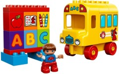Lego 10603 My First Bus