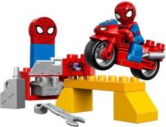 Лего 10607