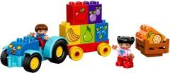 Лего 10615 Мой первый трактор