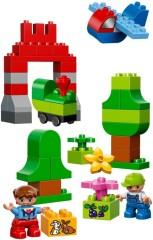 Лего 10622