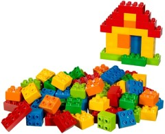 Lego 10623 DUPLO Basic Bricks – Large