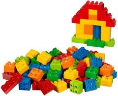 Лего 10623