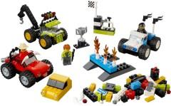 Lego 10655 LEGO Monster Trucks