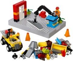 Лего 10657
