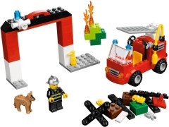 Lego 10661 My First LEGO Fire Station