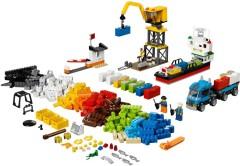 Лего 10663