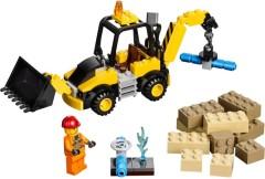 Lego 10666 Digger
